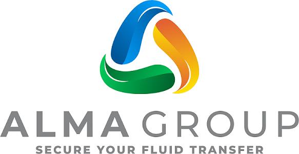 ALMA GROUP Logo web